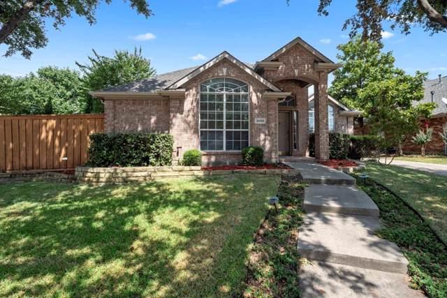 3605 Rodale Way, Dallas, TX 75287 (MLS #14185966) :: All Cities Realty