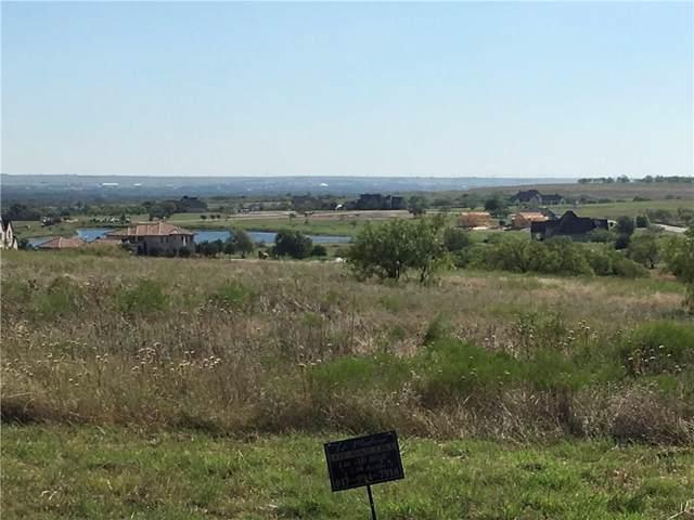 1 High View Drive, Aledo, TX 76008 (MLS #14185978) :: The Kimberly Davis Group