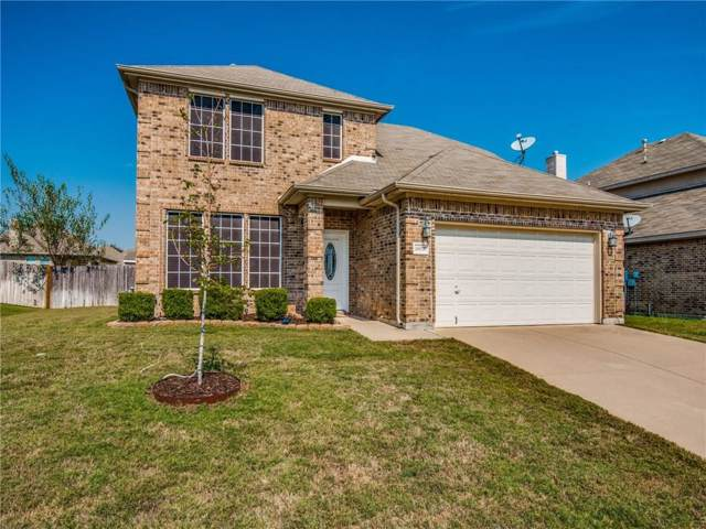 14025 Bronc Pen Lane, Fort Worth, TX 76052 (MLS #14185988) :: RE/MAX Town & Country