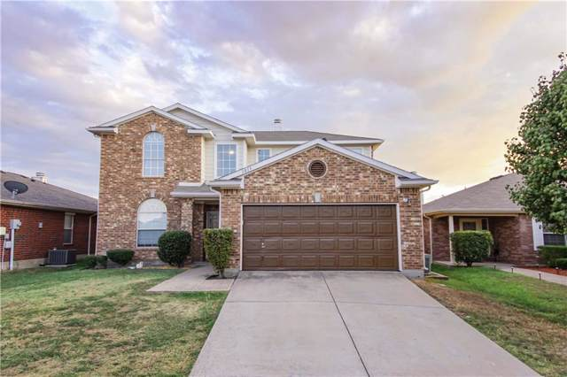 3013 Candlebrook Drive, Wylie, TX 75098 (MLS #14185992) :: RE/MAX Pinnacle Group REALTORS