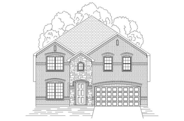 1610 Trail Side, Wylie, TX 75098 (MLS #14185996) :: RE/MAX Town & Country