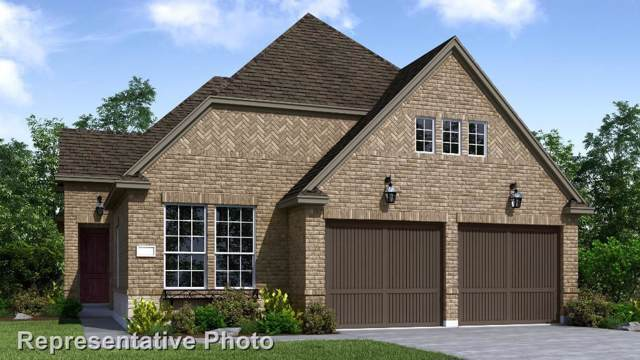2724 Promenade, The Colony, TX 75056 (MLS #14186001) :: All Cities Realty
