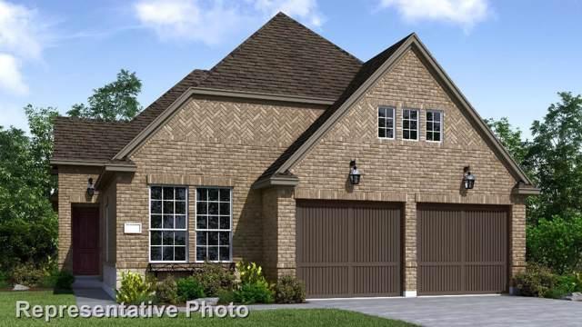 2724 Promenade, The Colony, TX 75056 (MLS #14186001) :: Kimberly Davis & Associates