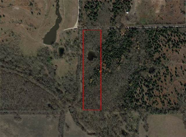 Lot 1 County Road 4519, Wolfe City, TX 75496 (MLS #14186002) :: The Kimberly Davis Group
