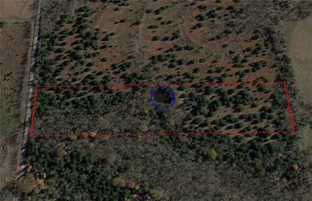 Lot 4 County Road 4519, Wolfe City, TX 75496 (MLS #14186010) :: The Rhodes Team