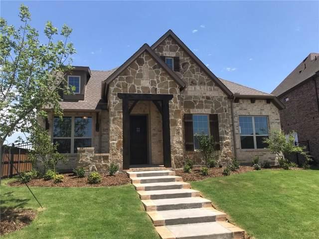16400 Buttonwood Road, Frisco, TX 75033 (MLS #14186018) :: The Rhodes Team
