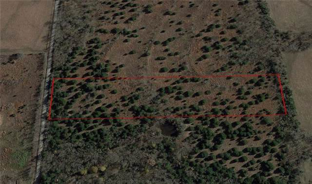 Lot 5 County Road 4519, Wolfe City, TX 75496 (MLS #14186024) :: The Kimberly Davis Group