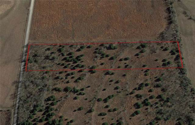 Lot 8 County Road 4519, Wolfe City, TX 75496 (MLS #14186027) :: The Kimberly Davis Group