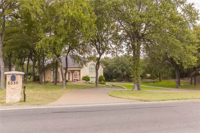 6510 Westover Drive, Granbury, TX 76049 (MLS #14186047) :: Robbins Real Estate Group
