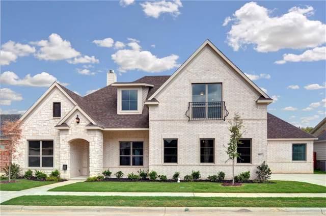 5837 Tory Drive, Grand Prairie, TX 75052 (MLS #14186051) :: The Tierny Jordan Network