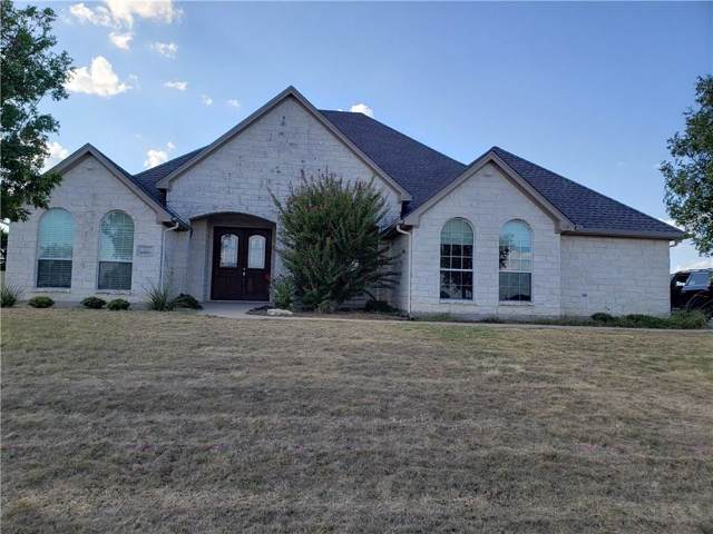 7116 Muirfield Drive, Cleburne, TX 76033 (MLS #14186057) :: The Heyl Group at Keller Williams