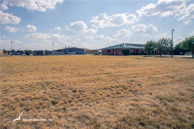 2001 Hospital Place, Abilene, TX 79606 (MLS #14186059) :: Team Hodnett