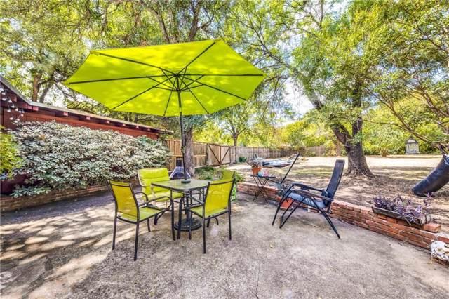 2753 Gladiolus Lane, Dallas, TX 75233 (MLS #14186065) :: Trinity Premier Properties