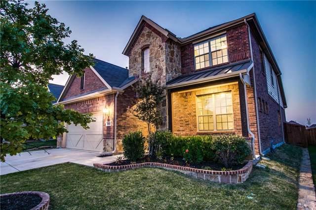 3033 Waterfall Drive, Fort Worth, TX 76177 (MLS #14186067) :: The Heyl Group at Keller Williams