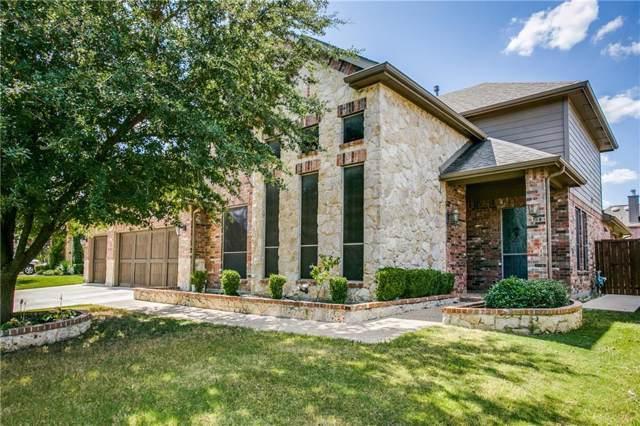 9629 Ben Hogan Lane, Fort Worth, TX 76244 (MLS #14186110) :: The Tierny Jordan Network