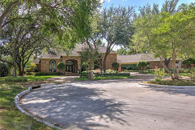 13403 Briarbrook Drive, Farmers Branch, TX 75234 (MLS #14186112) :: Kimberly Davis & Associates