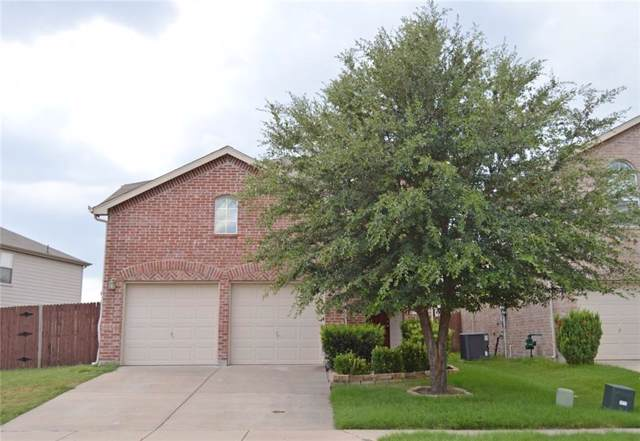 2204 Marion Drive, Mckinney, TX 75070 (MLS #14186131) :: Tenesha Lusk Realty Group