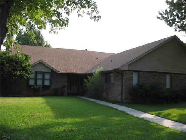 906 Dunbarton Drive, Richardson, TX 75081 (MLS #14186140) :: The Good Home Team