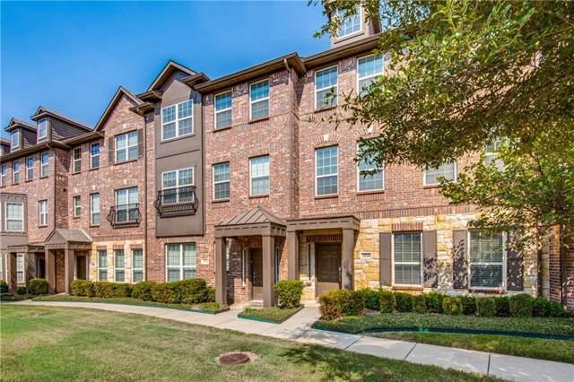 3938 Amberwood Drive, Addison, TX 75001 (MLS #14186145) :: Tenesha Lusk Realty Group