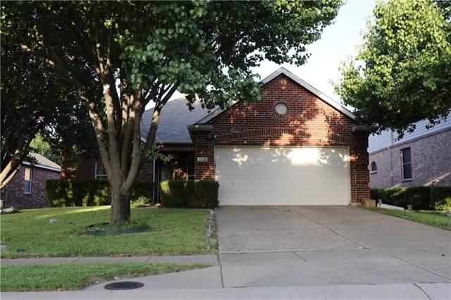 2321 Itasca, Mckinney, TX 75070 (MLS #14186164) :: The Good Home Team