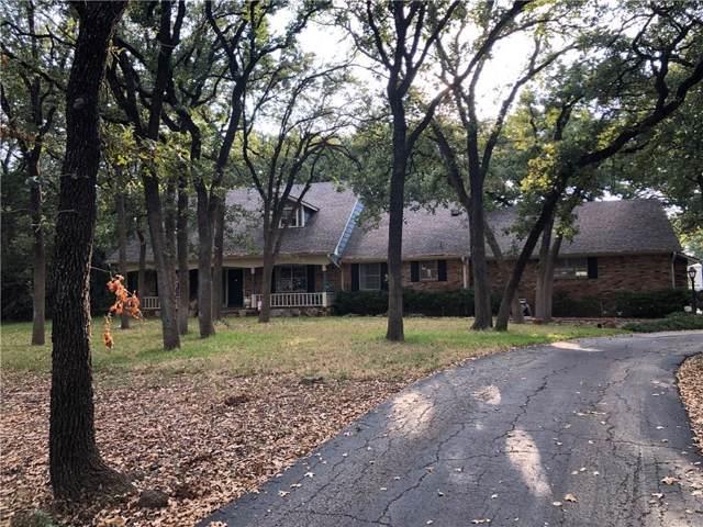 1613 Oak Lane, Euless, TX 76039 (MLS #14186166) :: The Mitchell Group
