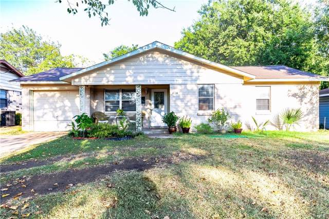618 Johnson Drive, Duncanville, TX 75116 (MLS #14186174) :: The Real Estate Station