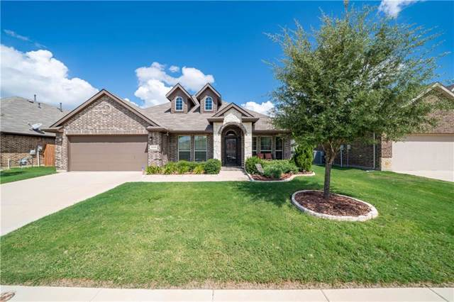 9449 Cypress Lake Drive, Fort Worth, TX 76036 (MLS #14186179) :: Real Estate By Design