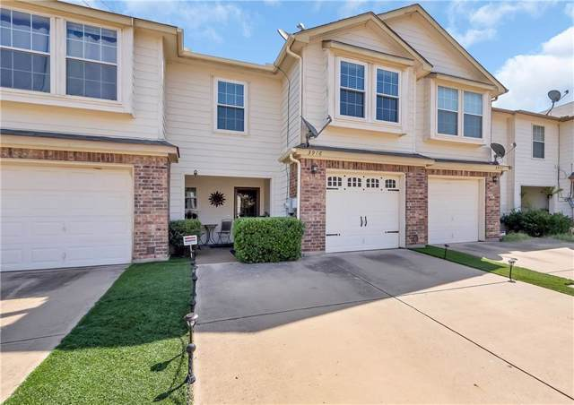 3916 Fernando Drive, Fort Worth, TX 76040 (MLS #14186182) :: Baldree Home Team
