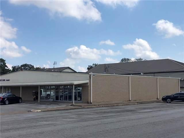 108 N Keechi Street, Fairfield, TX 75840 (MLS #14186189) :: The Heyl Group at Keller Williams