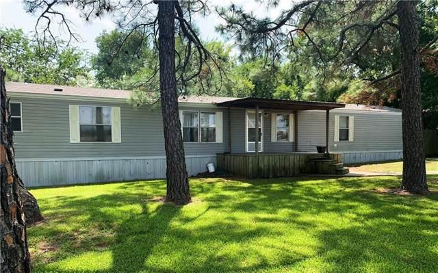 212 Interstate Hwy 30 Serv Road, Cumby, TX 75433 (MLS #14186199) :: Kimberly Davis & Associates