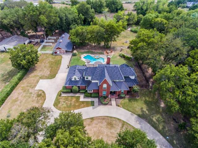 7 Janna Way, Lucas, TX 75002 (MLS #14186203) :: Lynn Wilson with Keller Williams DFW/Southlake