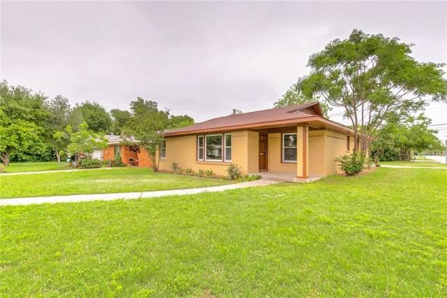 4737 Houghton Avenue, Fort Worth, TX 76107 (MLS #14186208) :: Lynn Wilson with Keller Williams DFW/Southlake