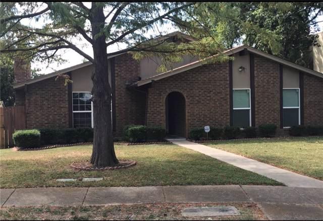 3042 Alderon Lane, Garland, TX 75044 (MLS #14186222) :: Robbins Real Estate Group