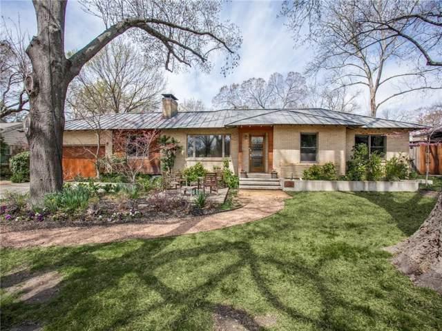 9623 Athlone Drive, Dallas, TX 75218 (MLS #14186224) :: Robbins Real Estate Group