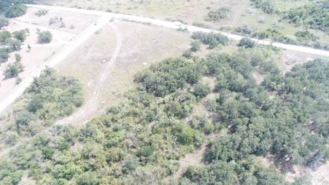 TBD County Road 164, Stephenville, TX 76401 (MLS #14186232) :: The Rhodes Team