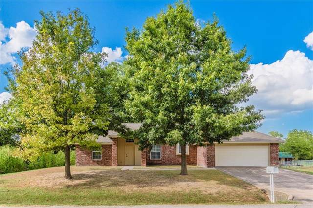 113 Lakewood Drive, Waxahachie, TX 75165 (MLS #14186246) :: All Cities Realty