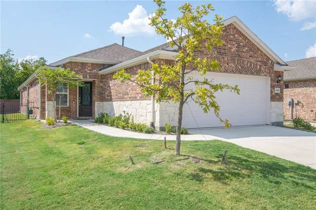 8887 Twin Pines Lane, Frisco, TX 75036 (MLS #14186249) :: All Cities Realty