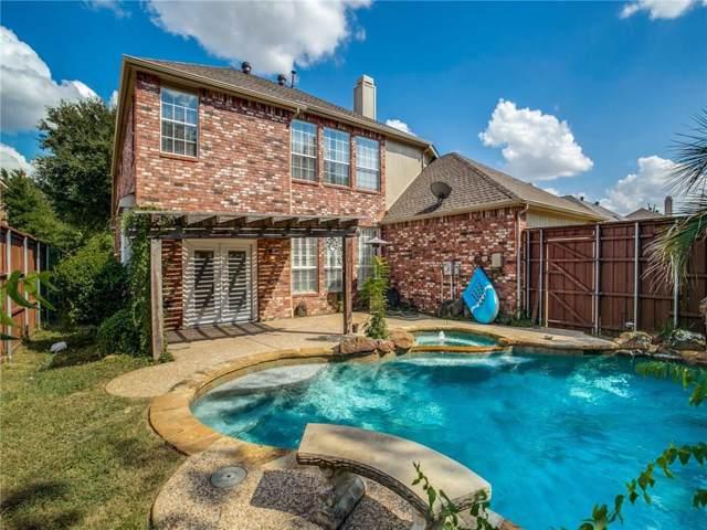 3635 Waynoka, Carrollton, TX 75007 (MLS #14186258) :: The Real Estate Station