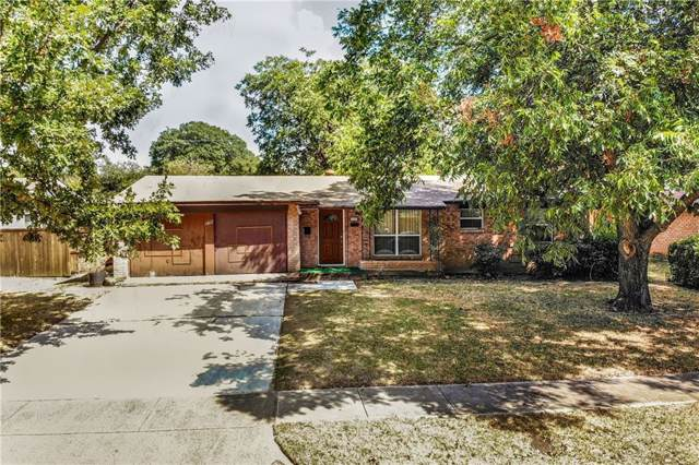 13612 Heartside Place, Farmers Branch, TX 75234 (MLS #14186259) :: Ann Carr Real Estate