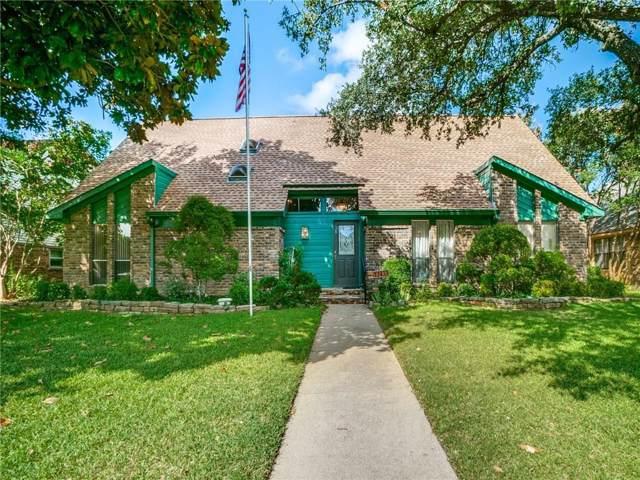 12433 Wharton Drive, Dallas, TX 75243 (MLS #14186275) :: RE/MAX Town & Country