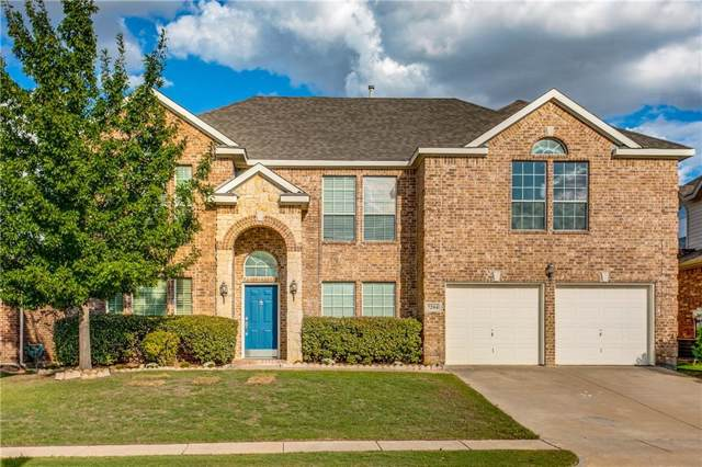 7204 Brekenridge Drive, Fort Worth, TX 76179 (MLS #14186284) :: Kimberly Davis & Associates