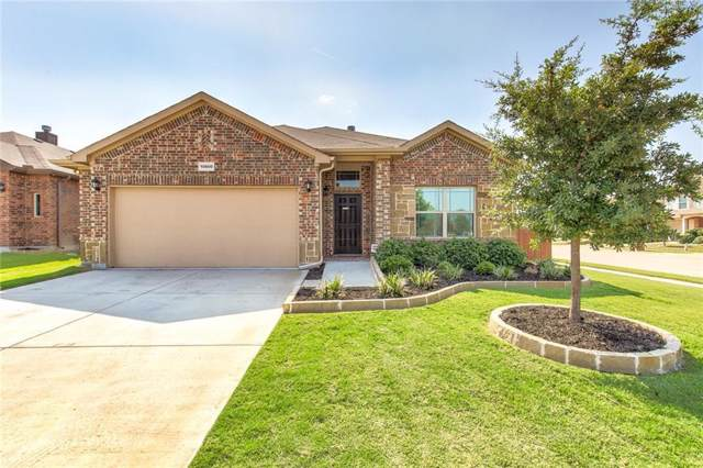10800 Abbeyglen Court, Fort Worth, TX 76052 (MLS #14186291) :: RE/MAX Town & Country