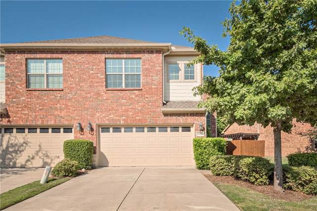 1807 Villa Drive, Allen, TX 75013 (MLS #14186295) :: The Tierny Jordan Network