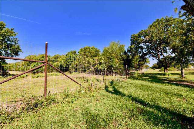 24 Fm 2657, Copperas Cove, TX 76522 (MLS #14186297) :: Ann Carr Real Estate