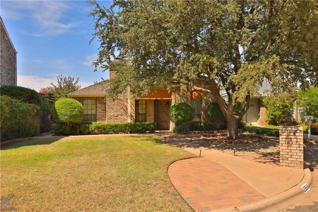 2558 Cloverleaf Lane, Abilene, TX 79601 (MLS #14186302) :: RE/MAX Pinnacle Group REALTORS