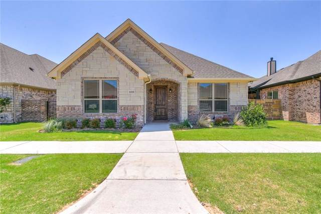 3206 Fountain Way, Granbury, TX 76049 (MLS #14186346) :: Lynn Wilson with Keller Williams DFW/Southlake