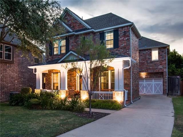 6803 Hawks Nest Court, Dallas, TX 75227 (MLS #14186356) :: Kimberly Davis & Associates