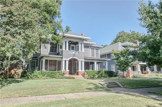 5019 Tremont Street, Dallas, TX 75214 (MLS #14186366) :: The Good Home Team