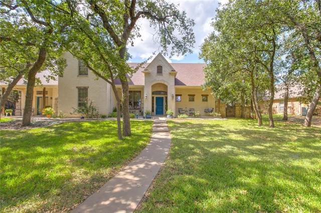 166 Sugartree Circle, Lipan, TX 76462 (MLS #14186378) :: Lynn Wilson with Keller Williams DFW/Southlake