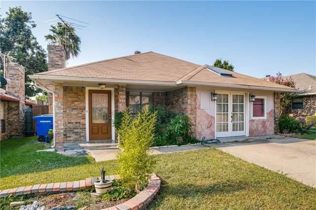 2142 Cordoba Drive, Carrollton, TX 75006 (MLS #14186390) :: The Real Estate Station
